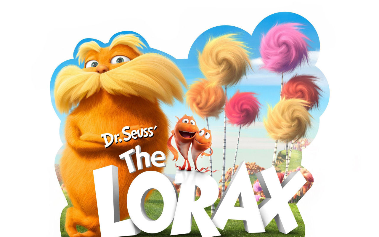dr seuss the lorax movie-wide